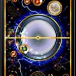 SteamPunk Hockey HD - Time Traveller theme