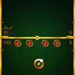 SteamPunk Hockey Emerald